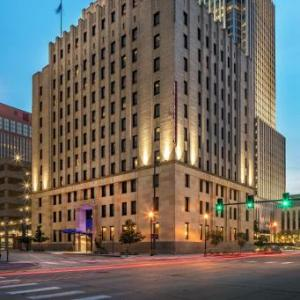 Residence Inn Omaha Downtown/old Market Area