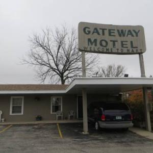 Gateway Motel - Hart