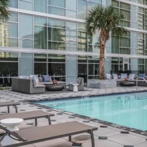 Club Roxy Houston Hotels - Hyatt Regency Houston/Galleria