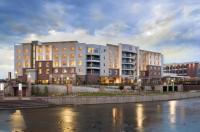 Hilton Garden Inn Sioux Falls Downtown Image