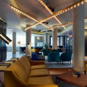 Aviator Sports and Events Center Hotels - The Tillary Hotel Brooklyn