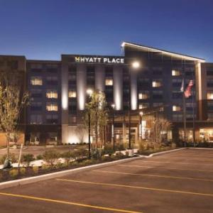 Hyatt Place Buffalo Amherst