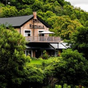 Hotels near The Livery Theatre - Samuels Boutique Hotel