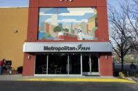 Metropolitan Inn Downtown Salt Lake City