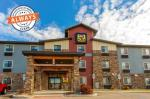 Grafton North Dakota Hotels - My Place Hotel-Grand Forks, ND