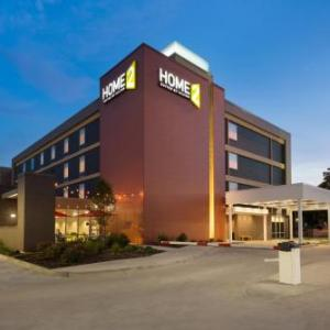 Home2 Suites By Hilton St. Louis/forest Park
