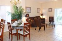 Crystal Cove Villa EI033