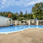 Motel 6 Union City