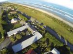 Hokitika New Zealand Hotels - Greymouth Kiwi Holiday Park & Motels