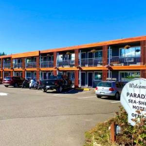 Paradise Seashell Motel