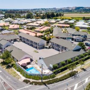 Black Barn Vineyards Hotels - Wine Country Motel Havelock North