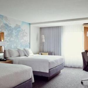 The Hudson Gardens and Event Center Hotels - Courtyard Denver Southwest/Littleton