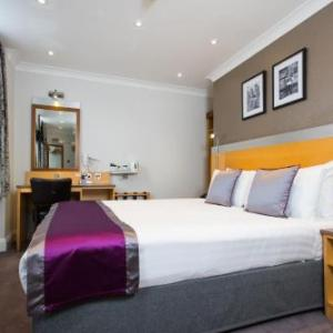 Royal Hospital Chelsea Hotels - Best Western Victoria Palace