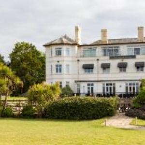 Exmouth Pavilion Hotels - The Imperial Hotel