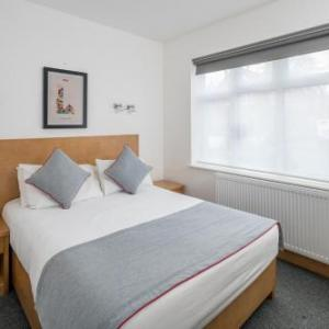 OYO Flexistay Aparthotel Sutton near Royal Marsden Hospital