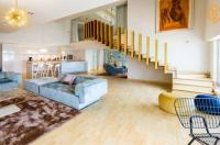 Keysplease Holiday Homes Full Seaview Loft Sadaf JBR