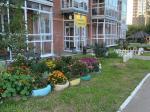 Irkutsk Russia Hotels - Good Cat