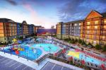 Sevierville Tennessee Hotels - The Resort At Governor's Crossing