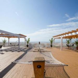 Hotels near Wildwoods Convention Center - Aqua Beach Hotel