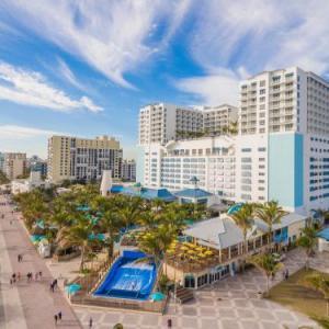 Margaritaville Hollywood Beach Resort FL, 33019