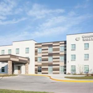 Cobblestone Hotel And Suites - Jefferson