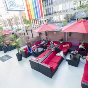 ArcLight Hollywood Hotels - Usa Hostels Hollywood
