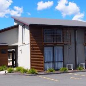 Totara Lodge