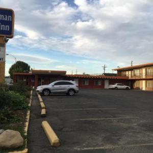 Statesman Inn