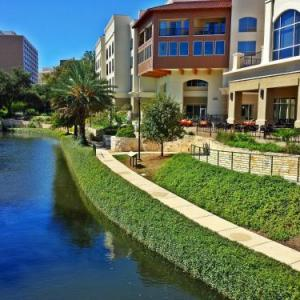 Hotels near Witte Museum - Wyndham Garden San Antonio Riverwalk/Museum Reach