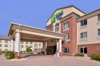 Holiday Inn Express & Suites Emporia Northwest Image