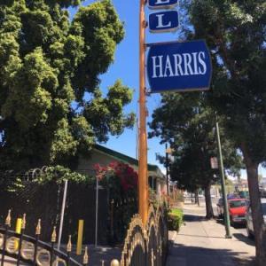 Harris Motel