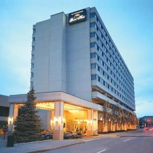 Hotels near Majed J. Nesheiwat Convention Center - The Poughkeepsie Grand Hotel
