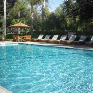 Hotels near Frank G Bonelli Regional Park - Sheraton Hotel Fairplex & Conference Center