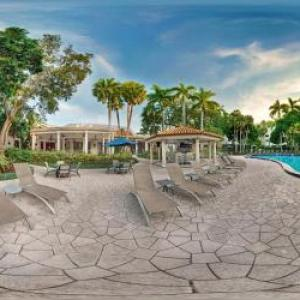 Florida Atlantic University Hotels - Renaissance Boca Raton Hotel