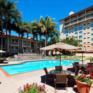 Sheraton San Jose Hotel CA, 95035
