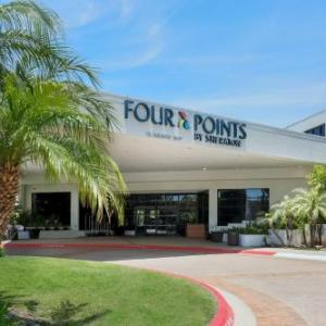 Hotels near San Diego National Guard Armory - Four Points By Sheraton San Diego