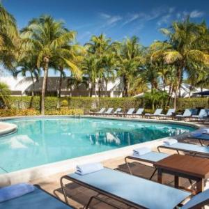 Palm Beach County Convention Center Hotels - West Palm Beach Marriott