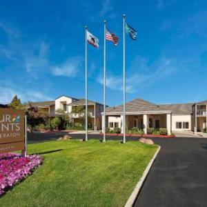 Tommy T's Pleasanton Hotels - Four Points By Sheraton Pleasanton