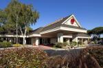 Sunnyvale California Hotels - Sheraton Sunnyvale Hotel