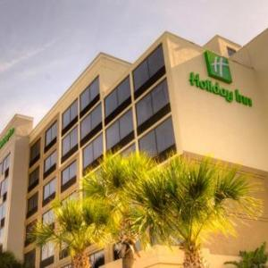 Hotels near Orlando Speedworld - Holiday Inn Orlando East-UCF Area