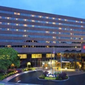 Hotels near Carrier Dome - Sheraton Syracuse University Hotel And Conference Center