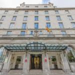 Riu Plaza The Gresham Dublin