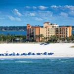 Sheraton Sand Key Resort - No Resort Fees