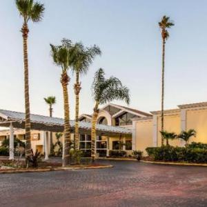 Clarion Hotel Orlando International Airport