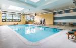 Saratoga Springs New York Hotels - The Saratoga Hilton