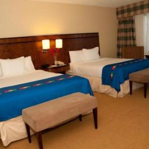 Park Inn and Suites Fresno