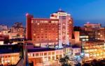 Flushing New York Hotels - Sheraton Laguardia East Hotel