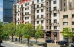 Boston Massachusetts Hotels - The Copley Square Hotel