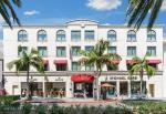 Beverly Hills California Hotels - Luxe Hotel Rodeo Drive