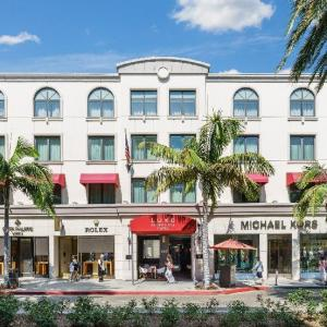 Writers Guild Theater Hotels - Luxe Hotel Rodeo Drive